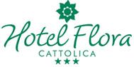 Hotel Flora Cattolica