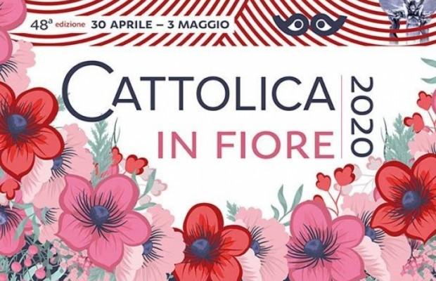 Cattolica in Fiore 2020