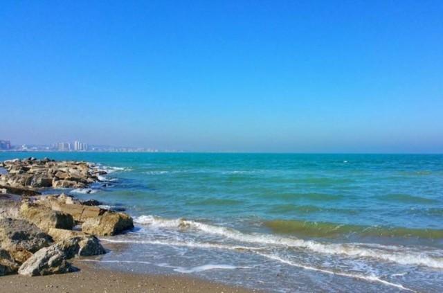 Il bello di andare al mare anche a settembre!